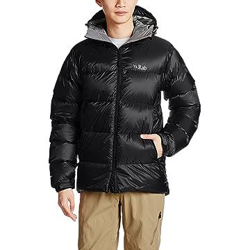 RAB Neutrino Endurance Jacket - Men's Black Small