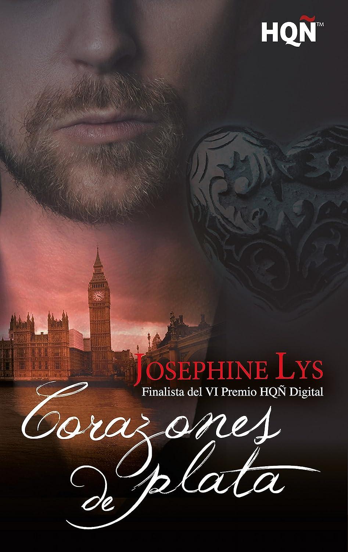 Corazones de plata (HQÑ) eBook: Lys, Josephine: Amazon.es: Tienda ...