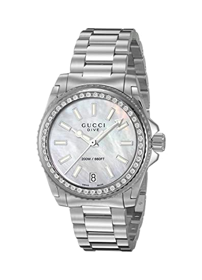 Reloj Gucci para Mujer YA136406