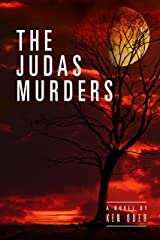 The Judas Murders (Whippoorwill Hollow Book 3) Kindle Edition