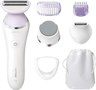 Philips SatinShave Prestige BRL175/00 maquinilla de afeitar para ...