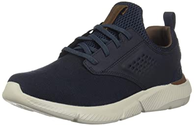 7c354cce295c0 Skechers Men's Ingram-Marner Sneaker, NVY, 10H Medium US