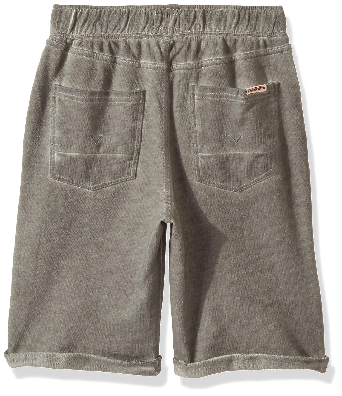 Hudson Boys Pigement Short