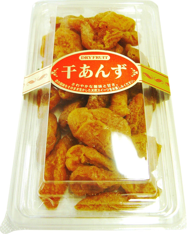 Genki Honpo 150gX12 or dried fruit dried apricots by Genki Honpo (Image #1)