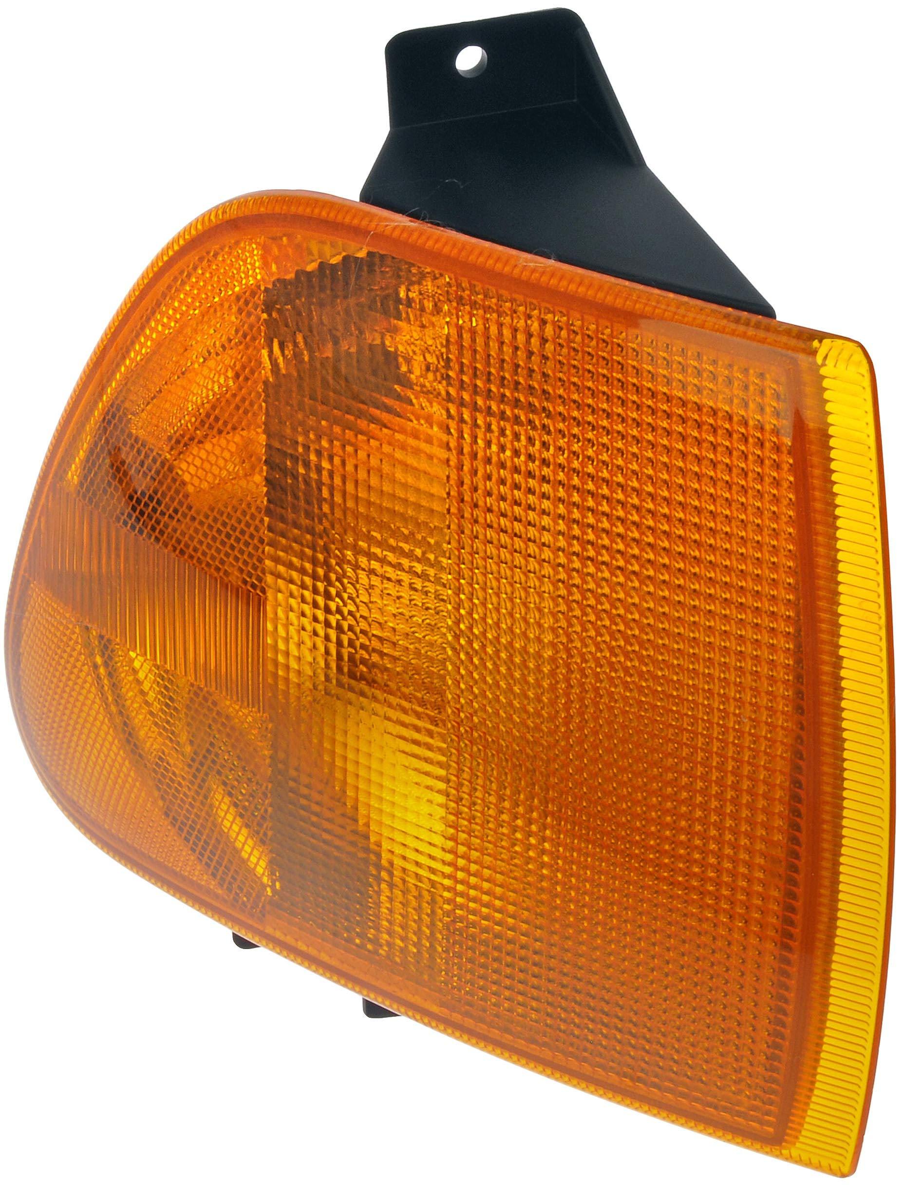 Dorman 888-5303 Front Passenger Side Marker Light Assembly for Select Ford / Sterling Trucks