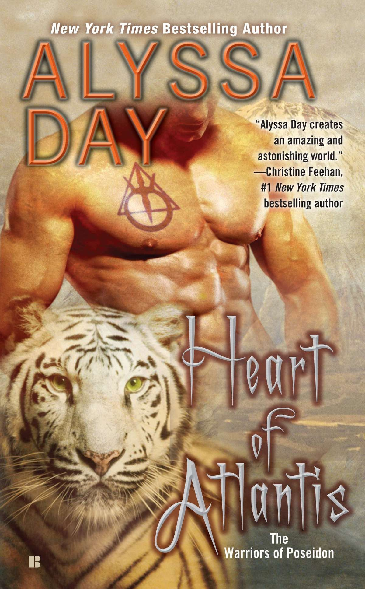 Download Heart of Atlantis (Warriors of Poseidon) PDF