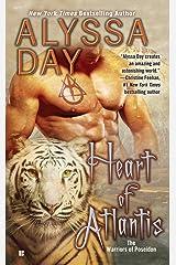 Heart of Atlantis (Warriors of Poseidon)
