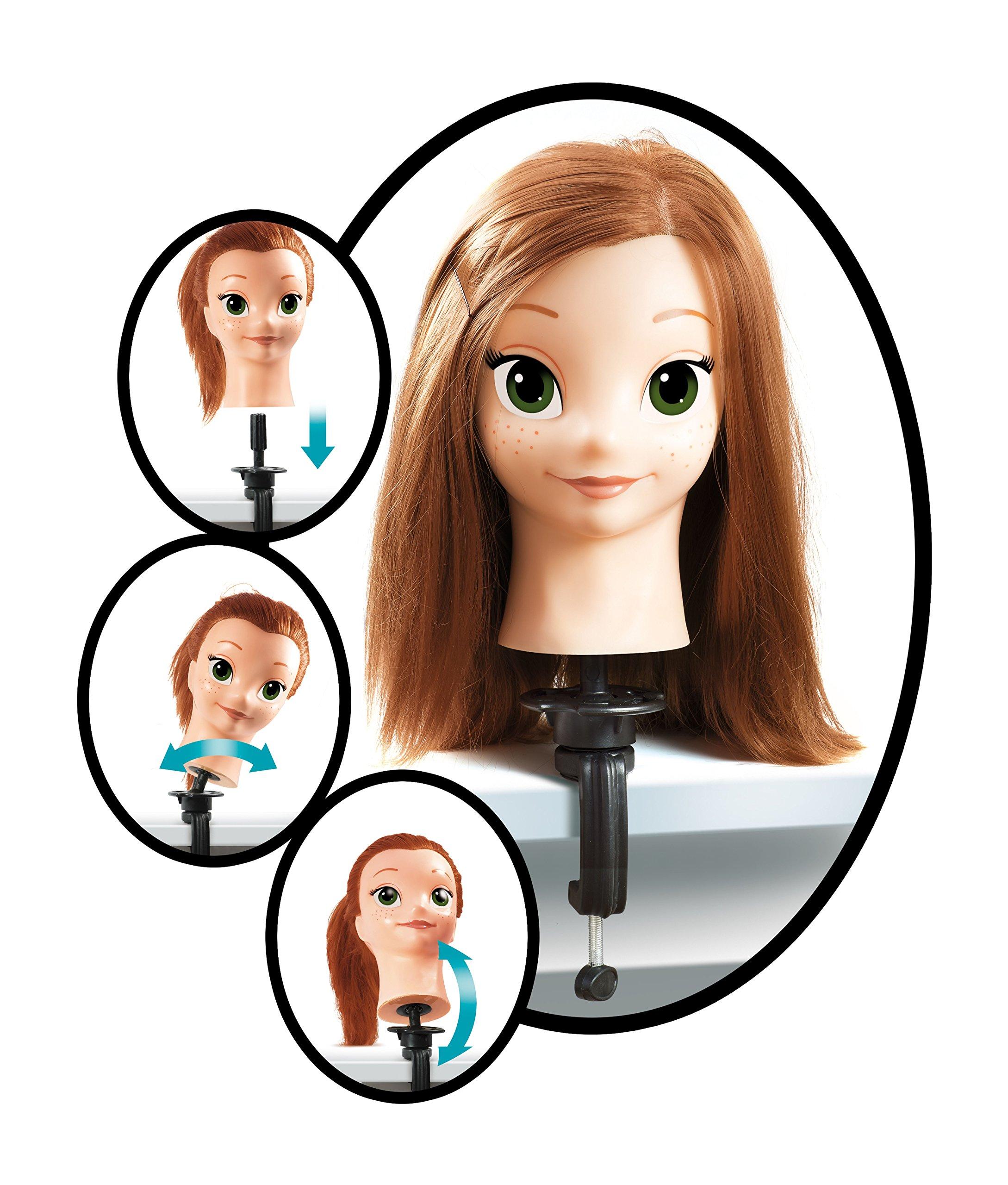 BUKI FRANCE 5401 - Professional Studio Hair by BUKI FRANCE (Image #8)