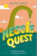 Nessie Quest Hardcover