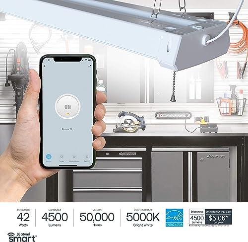 Atomi Smart Shop Light