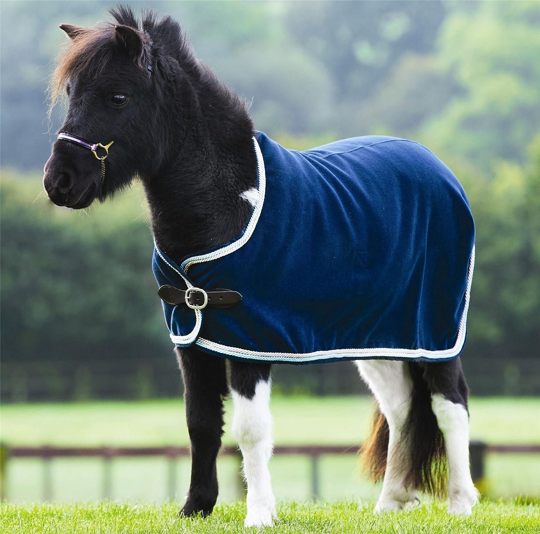 Horseware Amigo小柄Show Blanket
