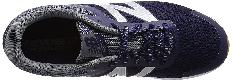 New Balance Herren 520v3 Outdoor Fitnessschuhe Navy One Size Blau (Navy)