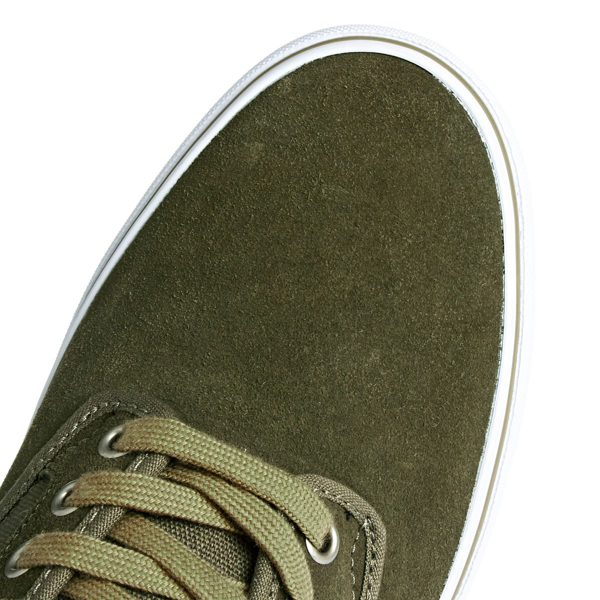 Vans Chima Ferguson Pro Ivy green/white Fall Winter 2016 - 10
