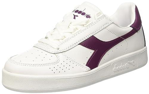 fbfb7a832b Diadora Men's B. Elite Court Shoe: Diadora: Amazon.ca: Shoes & Handbags
