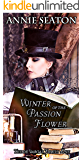 Winter of the Passion Flower (The de Vargas Family Book 1)