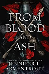 From Blood and Ash (Blood And Ash Series Book 1) Kindle Edition