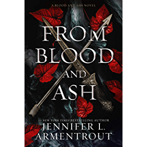 From Blood and Ash (Blood And Ash Series Book 1)
