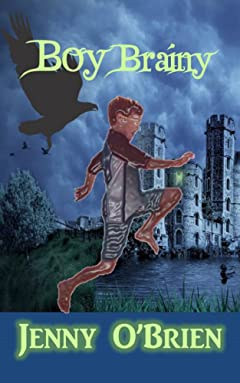 Boy Brainy: (Mystery fantasy book for kids age 7-13 years) (Dai Monday )