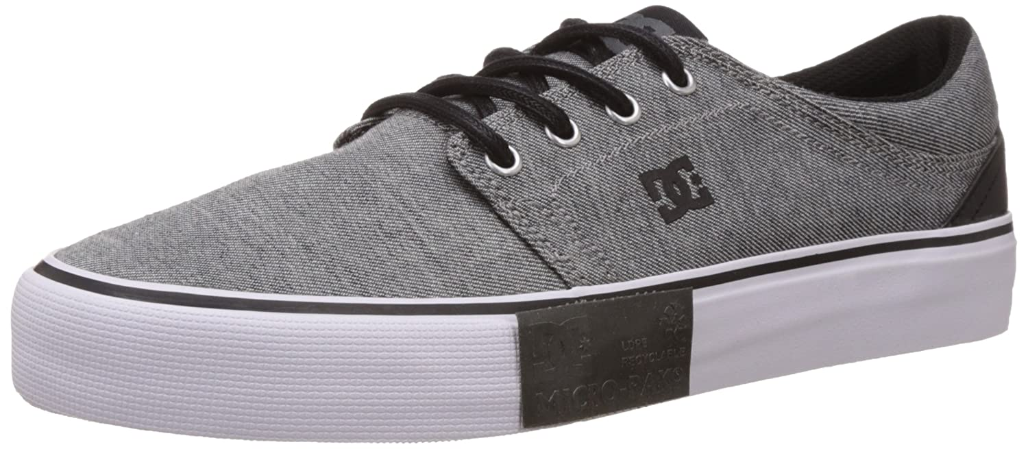 bb55e99c86a2 Amazon.com  DC Shoes Men s Trase TX SE M Shoe Low-Top Sneakers