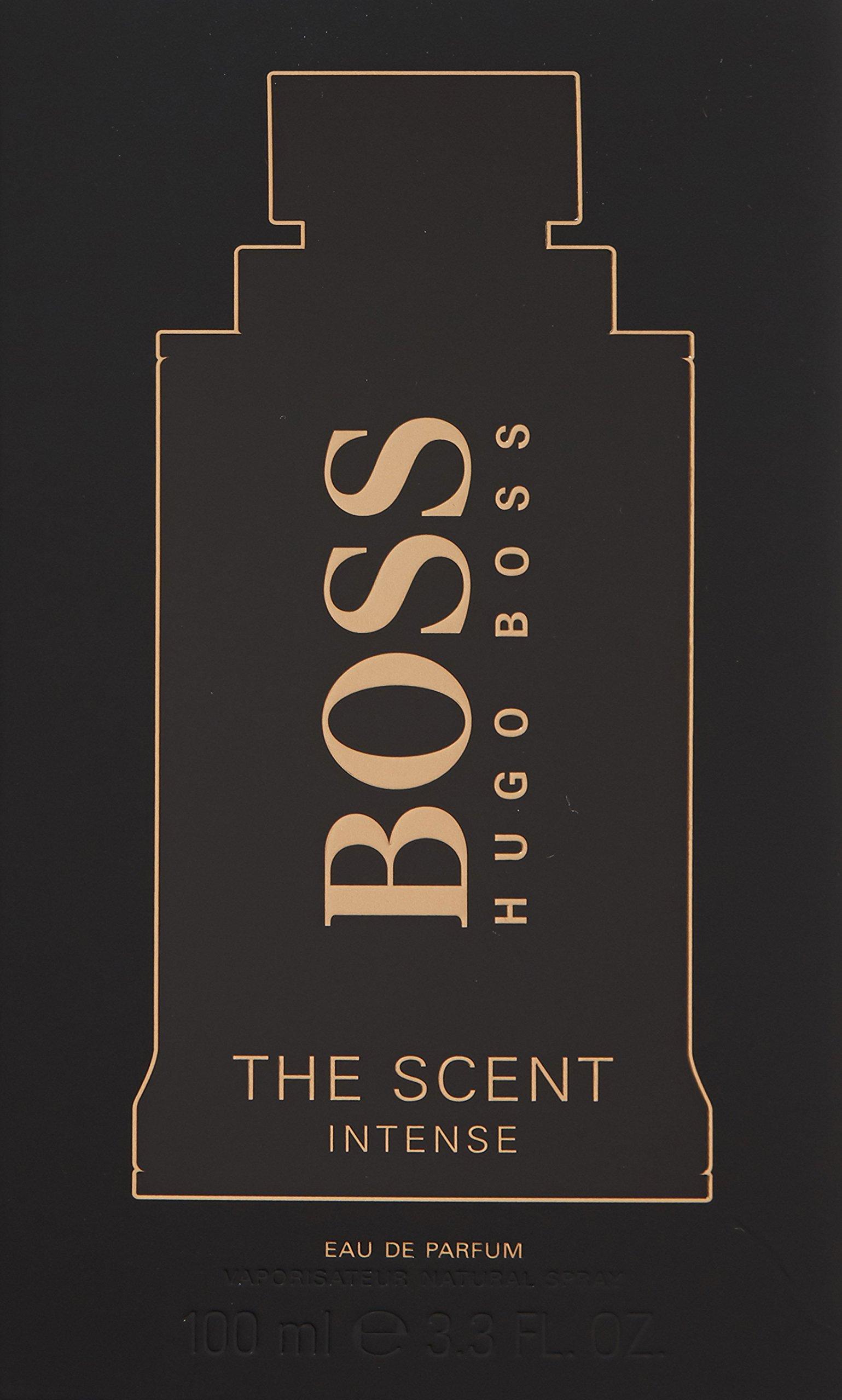 Hugo Boss THE SCENT INTENSE Eau de Parfum, 3.3 Fl Oz by Hugo Boss (Image #3)