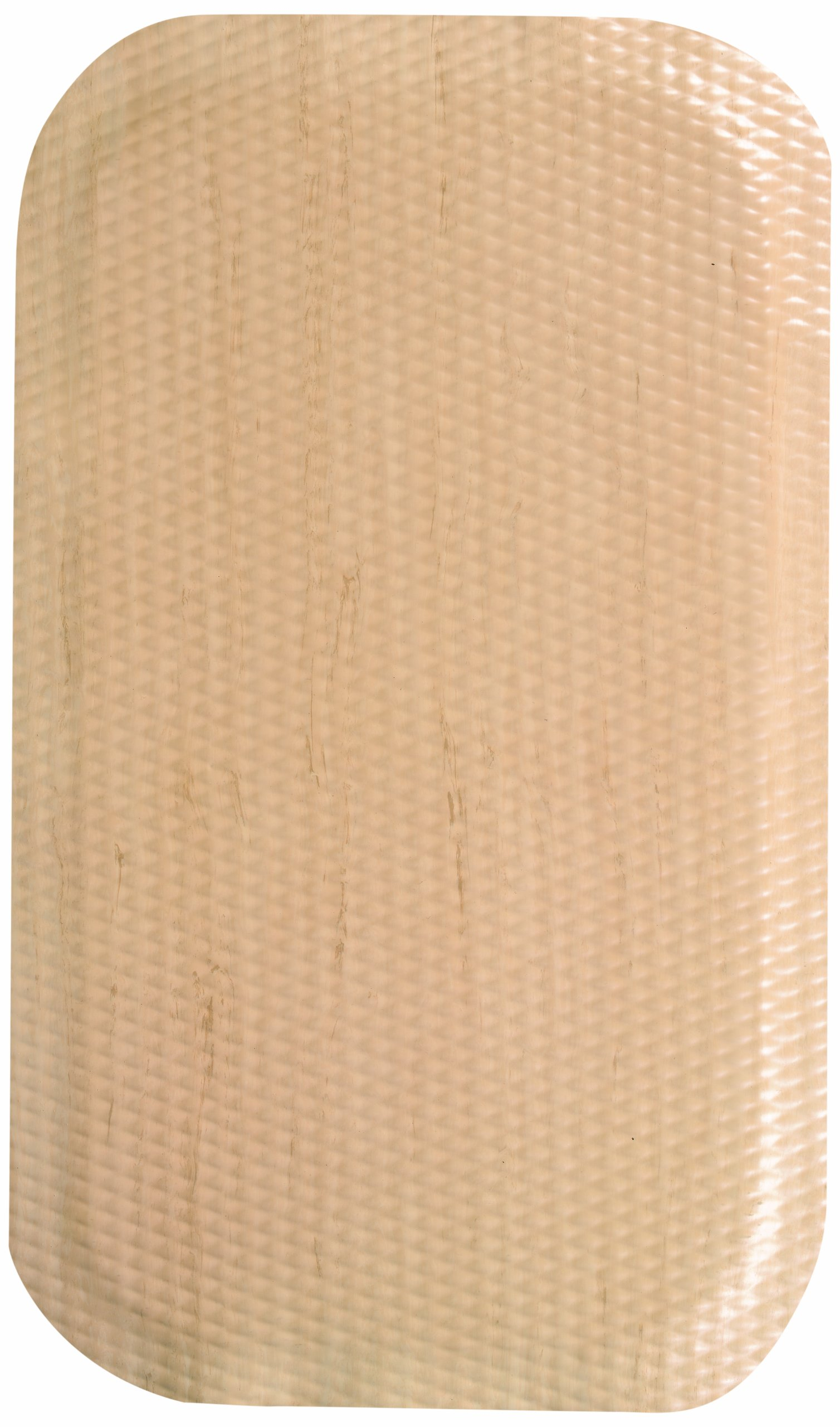 Andersen 449 Hog Heaven SBR/Nitrile Rubber Marble Top Anti-Fatigue Floor Mat, Nitrile/PVC Rubber Cushion Backing, 6' Length x 4' Width, 7/8'' Thick, Amber Maple