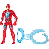 DC Comics Justice League Figura Flash Electro Strike
