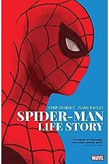 Spider-Man: Life Story (Spider-Man: Life Story (2019)) Kindle Edition