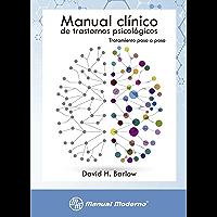 Manual clínico de trastornos psicológicos