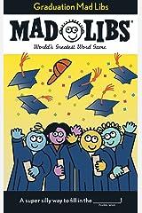 Graduation Mad Libs Paperback