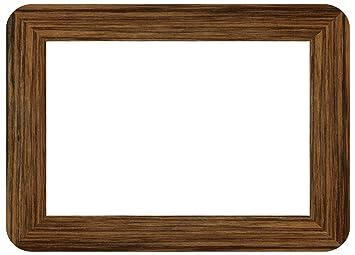 amazon com fodeez frames classic 8 5 x 11 inches display area peel