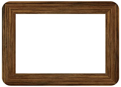 Amazon Fodeez Frames Classic 4 X 6 Inches Display Area Peel