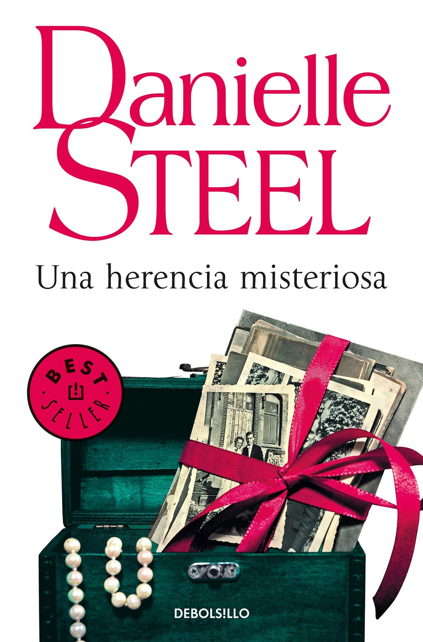 Una herencia misteriosa / Property of a Noblewoman (Spanish Edition): Danielle Steel: 9788466344555: Amazon.com: Books