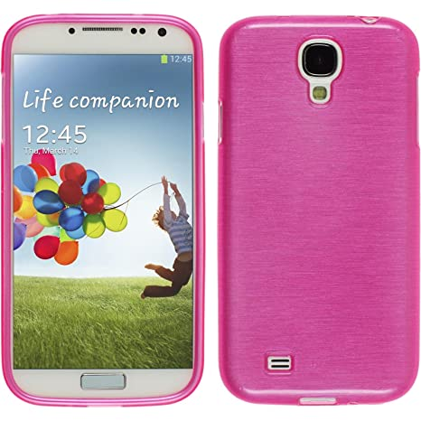 Amazon.com: PhoneNatic Silicone Case Compatible with Samsung ...
