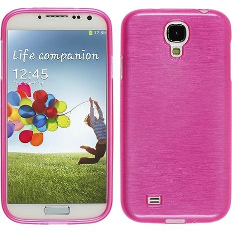 Amazon.com: PhoneNatic Silicone Case Compatible with Samsung ...
