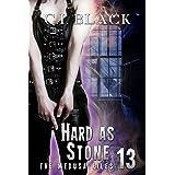 The Medusa Files, Case 13: Hard As Stone
