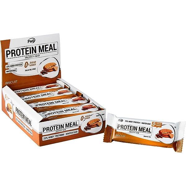 Protein Meal Galleta María: Amazon.es: Salud y cuidado personal