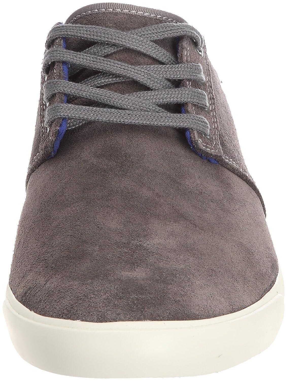 Compra Lo dudo Salto  Clarks Torbay Lace 20351276 Zapatillas de Deporte de Cuero para Hombre  Zapatos de cordones Zapatos para hombre