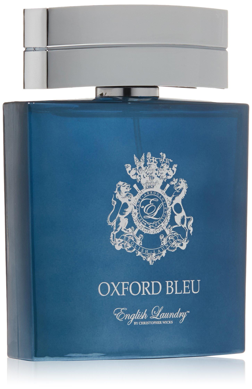 English Laundry Oxford Bleu Eau de Parfum, 3.4 fl. oz.