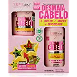 Kit Desmaia Cabelo, Forever Liss