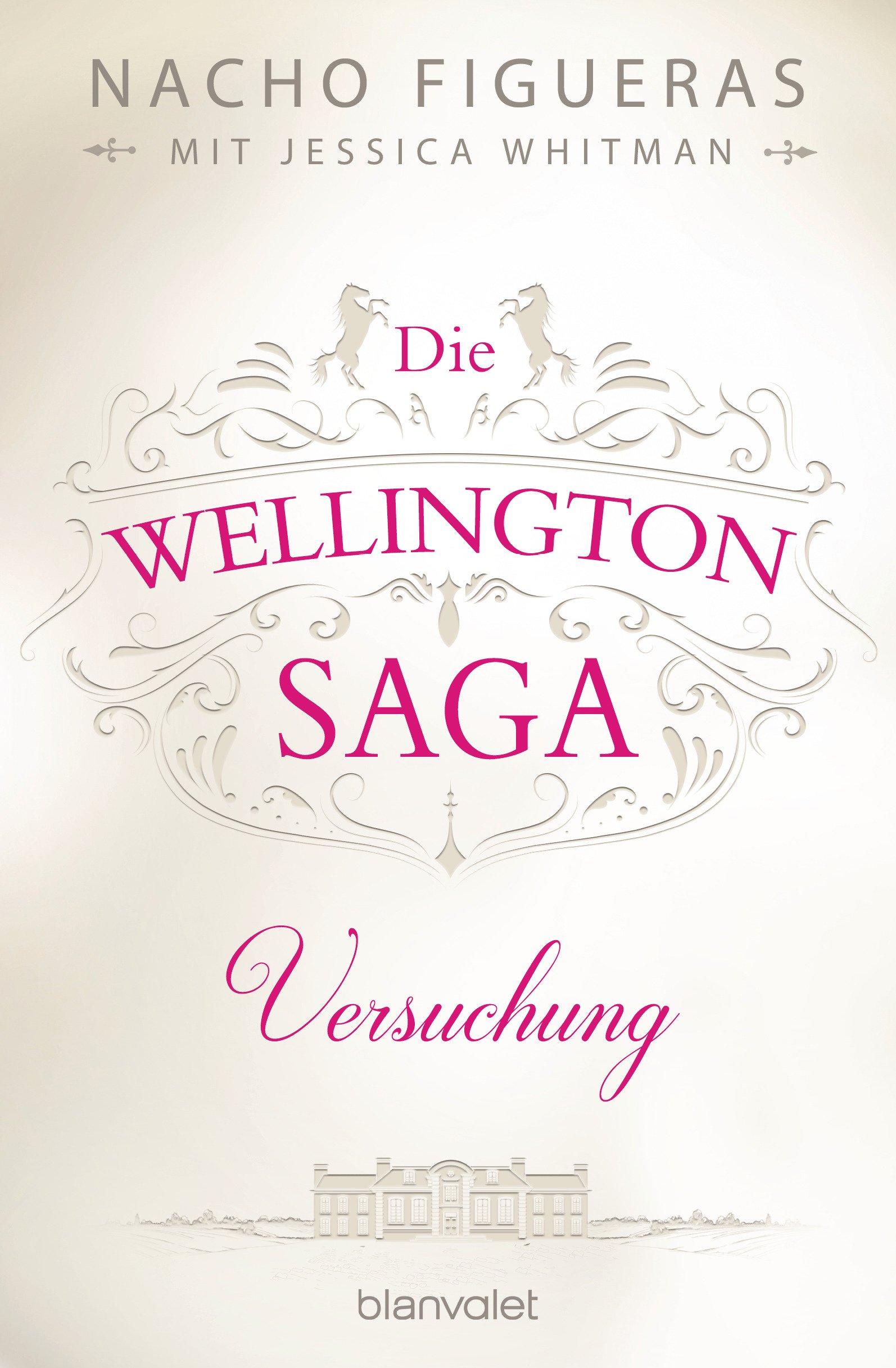WellingtonSaga