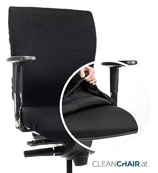 housse pour siege de chaise de bureau