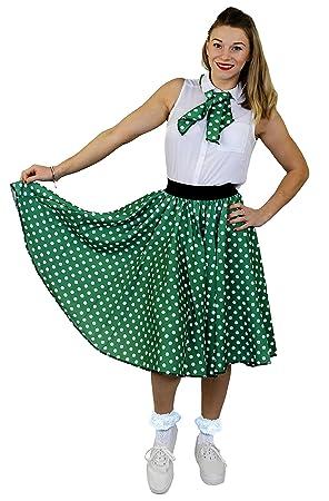 I Love Fancy Dress ilfd4547ps Disfraces de Mujer con Falda de ...