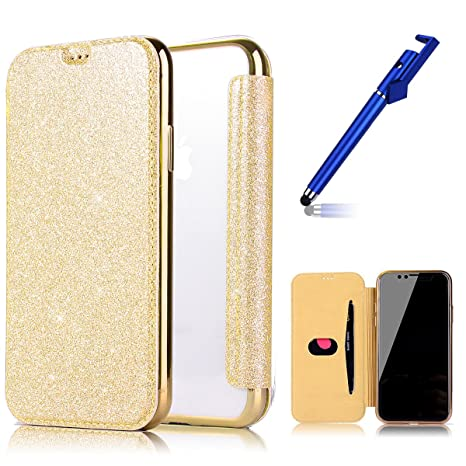 MoreChioce Funda para iPhone 6S Plus, Carcasa iPhone 6 Plus ...