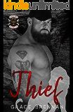 Thief (Blood & Bone Enforcers MC Book 2)