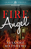 Fire Angel (Crimson Romance)