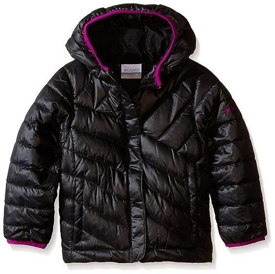 Amazon.com: Columbia Girls' Powder Lite Puffer Jacket: Clothing