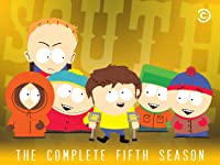 amazon com south park season 5 amazon digital services llc