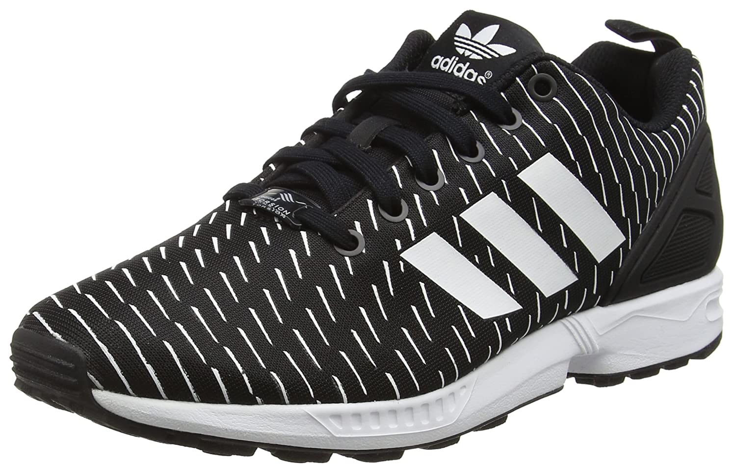 release date: 04f74 b9bb3 Amazon.com   adidas Zx Flux Unisex Adult Low-Top Sneakers   Fashion Sneakers
