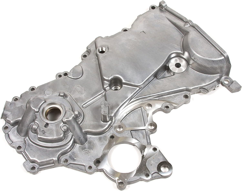 Evergreen TK2045WOPT Fits 04-12 Toyota Echo Yaris Scion xA xB 1.5 1NZFE Timing Chain Kit Oil Pump Water Pump