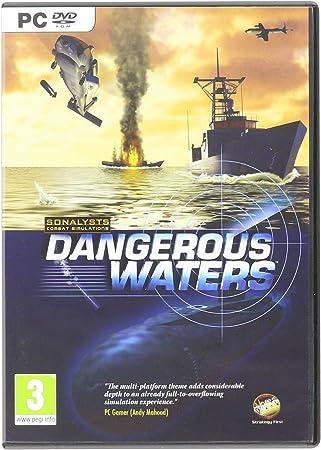 DANGEROUS WATERS: Amazon.es: Electrónica